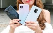 Những mẫu smartphone lên kệ tại Việt Nam cuối năm 2020