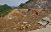Bộ NN&PTNT thông tin về nguyên nhân vỡ kênh Bắc sông Chu – Nam sông Mã