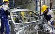 Dừng triển khai giảm 50% phí trước bạ cho ô tô sản xuất, lắp ráp trong nước