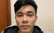 Hà Nội: Bắt đối tượng cướp cửa hàng quần áo lấy tiền chơi game