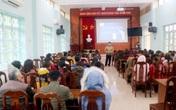 Tiên Yên tập huấn công tác Dân số cho CTV dân số thôn, khu
