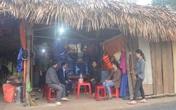 Sạt lở đất đe doạ cuộc sống người dân Quảng Bình
