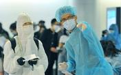 Số người cùng chuyến bay ra Hà Nội với 2 cô gái mắc COVID-19 tăng từng giờ sau xác minh, đã có kết quả xét nghiệm 73 người