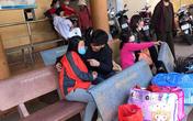 """Người cho """"thai phụ giả"""" ở Bắc Ninh em bé sau khi sinh là ai?"""