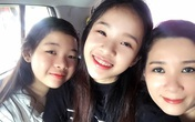 2 con gái của Thanh Thanh Hiền: Chị là hoa khôi học giỏi, em là ca sĩ tài năng