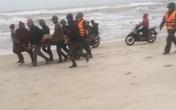 Quảng Bình: Tìm thấy thi thể 2 ngư dân gặp nạn khi đánh bắt trên biển