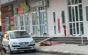 Hà Nội: Người phụ nữ rơi từ tầng cao xuống đất tử vong tại chung cư Thanh Hà