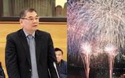 Chánh Văn phòng Bộ Công an trả lời thắc mắc từ A-Z về quản lý, sử dụng pháo hoa