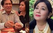 """Tuổi 56 của """"Táo bà"""" Minh Hằng và 2 cuộc hôn nhân không con cái"""