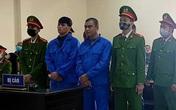 Ăn chặn tiền mai táng, nhóm tội phạm Nam Định hầu tòa