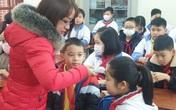 Nhiều trường ở Hải Phòng chủ động phòng chống dịch virus corona