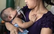Mẹ quyết tâm không tiêm vắc xin khiến toàn thân con mưng mủ, lở loét như bị bỏng