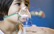 Virus corona lây truyền qua khí dung, đừng tự ý xông mũi cho con