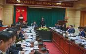 Bộ Y tế và Bộ Công thương họp bàn đảm bảo cung ứng đủ khẩu trang phòng chống dịch nCoV