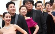 Dàn sao 'Ký sinh trùng' nổi bật trên thảm đỏ Oscar 2020
