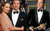 Đời tư phức tạp, hôn nhân lận đận, sự nghiệp trắc trở,  Brad Pitt, 57 tuổi mới được cầm tượng vàng Oscar