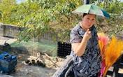 Quyền Linh đến thăm nhà Hồng Vân ở Vũng Tàu, hé lộ không gian gia trang gây choáng ngợp