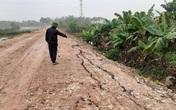 """Huyện Triệu Sơn, Thanh Hóa: Dự án cấp thiết, làm kiểu... """"rùa bò"""""""
