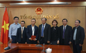 Đại sứ quán Hàn Quốc thăm và tìm hiểu công tác dân số của Việt Nam