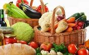 VIDEO: Chuyên gia bày cách chọn thực phẩm an toàn và chế độ ăn hợp lý trong mùa dịch