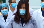 VIDEO: Nữ công nhân 9X cúi đầu cảm ơn y bác sĩ tuyến huyện điều trị khỏi COVID-19