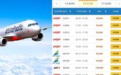 Giá vé máy bay thấp kỉ lục chưa từng có trong cả chục năm trở lại đây, Hà Nội - Đà Nẵng chỉ còn 199.000 đồng