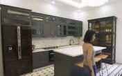 Chuyên gia trang điểm Nhật Bình đến thăm nhà mới của Kỳ Duyên, hé lộ không gian tráng lệ bên trong