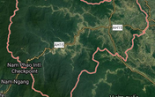 Động đất 2,7 độ richter ở Hà Tĩnh