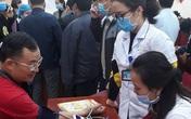 Bệnh viện vào mùa sẻ giọt máu đào – trao đời sự sống