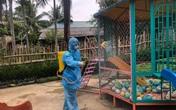 Thanh Hóa: Tiếp tục cho học sinh THCS nghỉ học