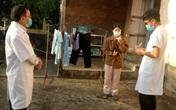 Quảng Bình: Nữ sinh trở về từ Hàn Quốc được cách ly tại nhà
