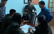 Công an triệu tập cô gái tung tin người trở về từ Hàn Quốc bị COVID-19
