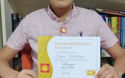 Thần đồng 11 tuổi đạt điểm tuyệt đối bài kiểm tra IQ