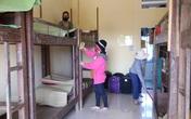 Quảng Bình - Quảng Trị - Huế: Cho học sinh THPT trở lại trường sau thời gian nghỉ phòng dịch
