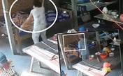Lời khai gây phẫn nộ của con dâu, con trai đánh đập mẹ già gần 90 tuổi