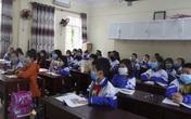 Dịch virus corona: Các trường học ở Hà Tĩnh vẫn hoạt động bình thường