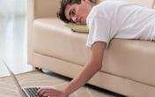 Cảnh giác với những thói quen xấu phá hủy giấc ngủ của bạn