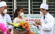4/5 bệnh nhân mắc/nghi mắc nCoV ở tỉnh Thanh Hóa đã xuất viện