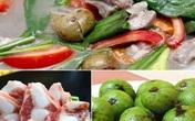 Chỉ 30p nấu xong món ăn giải ngán, ngon miệng, tăng sức đề kháng phòng corona