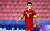 Tuyển Việt Nam có 10 ngày chuẩn bị cho trận gặp Malaysia