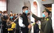 6 du học sinh Quảng Ninh trở về từ Vũ Hán được khuyến cáo không quay lại Trung Quốc