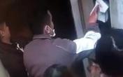 Hành động người đàn ông phun nước bọt trên nút bấm thang máy khiến cộng đồng mạng nổi giận, cảnh sát đã vào cuộc bắt giữ