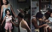 Bị đánh đập, trẻ em Bangkok ra đường làm người vô gia cư