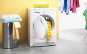 Lựa chọn máy sấy quần áo cho mùa nồm ẩm