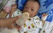 Bé trai 4 tháng bị gãy chân, xuất huyết não: Hai bố mẹ đều là con nghiện?