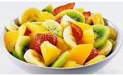 Ăn nhiều hoa quả vẫn có thể bị thừa cân, béo phì
