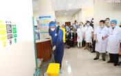 Thêm đơn vị y tế thứ 5 ở Việt Nam được thực hiện xét nghiệm nCoV