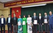 Công bố quyết định bổ nhiệm lãnh đạo một số đơn vị thuộc Bộ Y tế