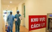 Nam thanh niên phát hiện mắc COVID-19 ngay khi chuẩn bị rời khu cách ly, ca thứ 332 ở Việt Nam