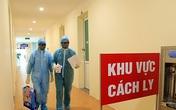 Tối 30 Tết: 31 ca mắc COVID-19 mới tại Hà Nội và 3 tỉnh